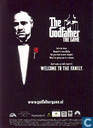 M060002 - The Godfather - The game