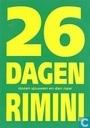 """S000500 - Randstad Uitzendbureau """"26 dagen Rimini"""""""