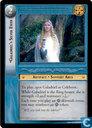 Galadriel's Silver Ewer
