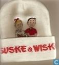 Suske en Wiske Muts