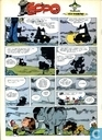 Comic Books - Alain d'Arcy - Eppo 28