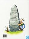 Comics - Asterix - Het gouden snoeimes