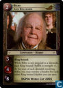 Bilbo, Aged Ring-bearer