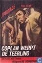 Coplan werpt de teerling