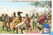 Aus Ostafrika