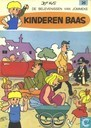Comic Books - Jeremy and Frankie - Kinderen baas