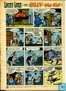 Comic Books - Arendsoog - Pep 22