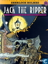 Bandes dessinées - Jack the Ripper - Jack the Ripper