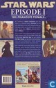 Bandes dessinées - Star Wars - The Phantom Menace 2
