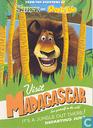 """S050044 - Madagascar """"Visit Madagascar"""""""