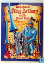 The Legend of King Arthur and the Rond Table