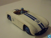 Modellautos - Dinky Toys - Cunningham C5-R - Chrysler
