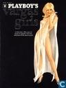 Playboy's Vargas girls