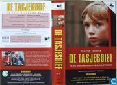 DVD / Video / Blu-ray - VHS video tape - De tasjesdief
