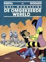 Comic Books - Axel Moonshine - De omgekeerde wereld