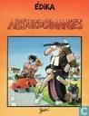 Comics - Absurdomanies - Absurdomanies