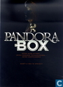 Bandes dessinées - Pandora Box [Alcante] - Pandora Box