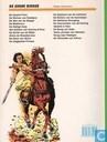 Comic Books - Koene Ridder, De - De verloofde van Arthus