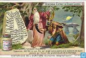 Zur Geschichte der Schrift I Ideographische