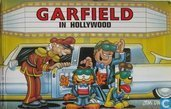 Garfield in Hollywood