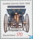 Daimler, Gottlieb 1834-1900