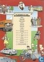Strips - Historie van het Blokkerconcern, De - De historie van het Blokkerconcern