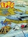 Comic Books - Cowboys, De - Eppo 12