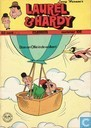 Comic Books - Laurel and Hardy - Ballonvaarders