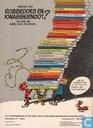 Bandes dessinées - Spirou et Fantasio - Het nest van de Marsupilami's