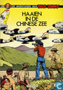 Comics - Buck Danny - Haaien in de Chinese Zee