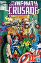 Bandes dessinées - Infinity Crusade, De - De verdoemden
