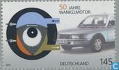 Wankelmotor 1957-2007