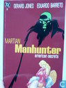 Martian Manhunter: American Secrets 2