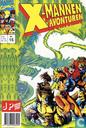 X-mannen avonturen 15