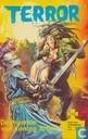 Comics - Terror - De legende van koning Arthur