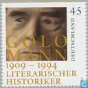 Mann, Golo 1909-1994