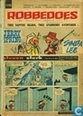 Comic Books - Robbedoes (magazine) - Robbedoes 1192