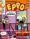 Bandes dessinées - Alsjemaar Bekend Band, De - Eppo 5
