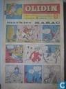 Comics - Olidin (Illustrierte) - Olidin 1