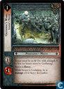 Gothmog's Warg, Leader's Mount