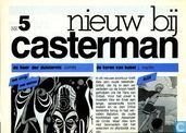 Nieuw bij Casterman 5