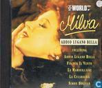 The World Of Milva/Addio Lugano Bella