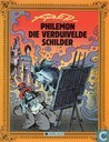 Comic Books - Philémon - Die verduivelde schilder