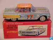 Chevrolet Stock-Car