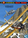 Comic Books - Buck Danny - Vermist