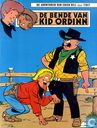 Strips - Chick Bill - De bende van Kid Ordinn