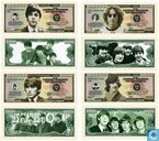 The Beatles Series 4 notes