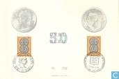 Belgian-Luxembourg monetary union