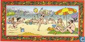 Merho Nieuwjaarskaart 2002