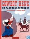 Bandes dessinées - Cowboy Henk - De paardenschenkers